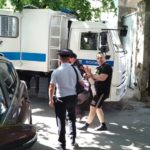 По делу журналиста Владислава Есипенко допрошено два «технических» свидетеля