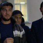 Журналиста Айдера Кадырова оштрафовали за съёмку массовых задержаний